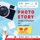 Lomba Fotografi dalam rangka Hari TBC Sedunia