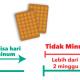 Gambar Ilustrasi Panduan 6H dan 3HR